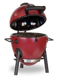 Kamado Kooker Charcoal Grill