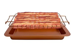 Bacon rack
