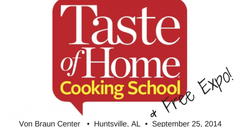 Taste Of Home Expo
