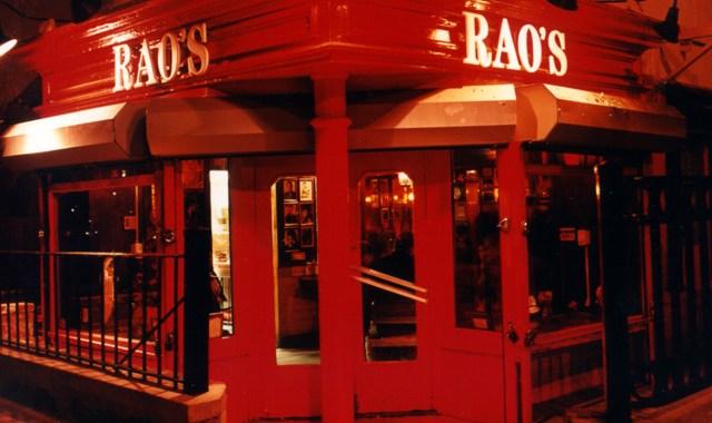 Favorite Restaurant In The World – Part 1