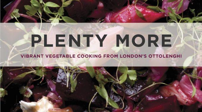 Top Cookbooks Of 2014