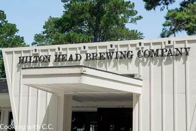 Hilton Head Brew Pub