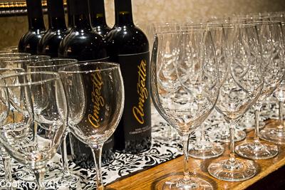 Amizetta Wine Dinner