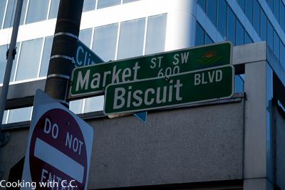 Biscuit Blvd.