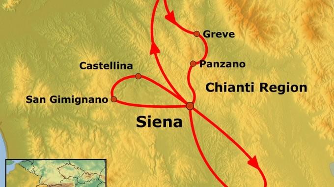Italy Trip 2020