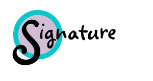 Signature rating