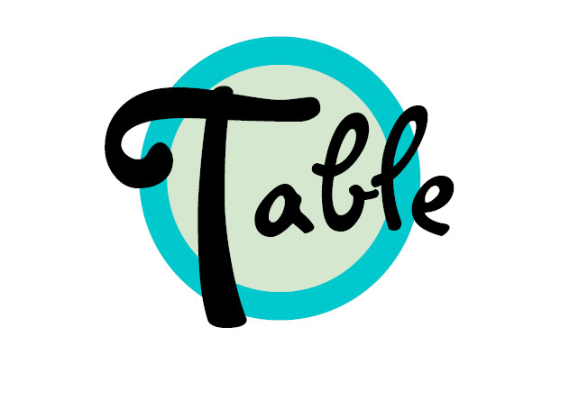 table rating