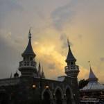 Spreading a Little Magic at Walt Disney World