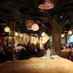 Disney World Dining Review: Sanaa