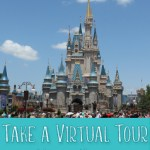 Take a Virtual Tour of the Magic Kingdom