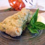 Surprising Savory Scones