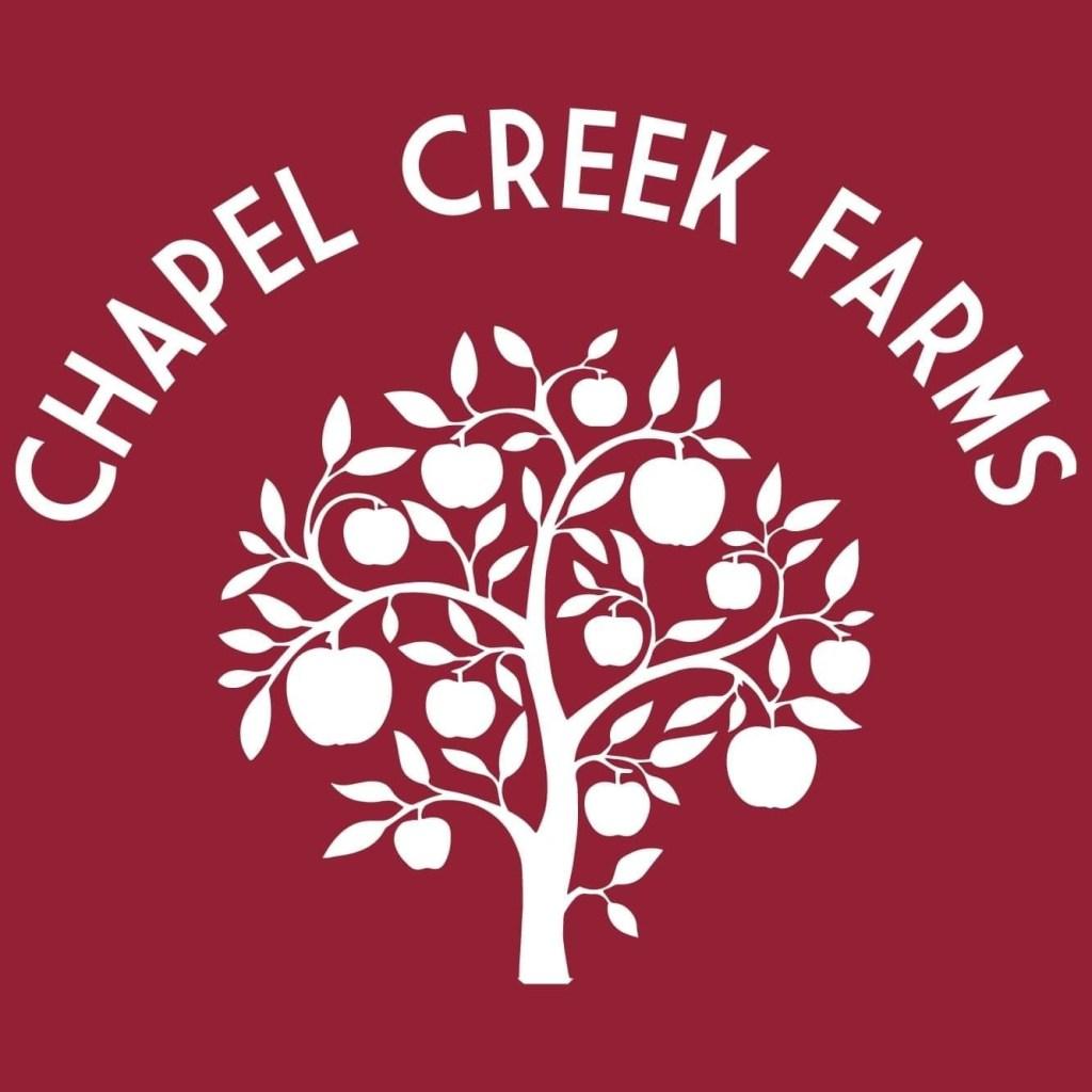 Chapel Creek Farm Logo
