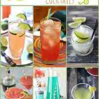 15 Refreshing Summer Cocktails