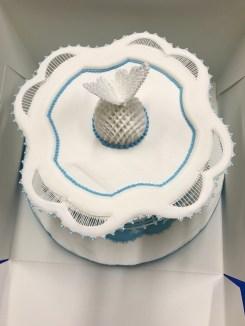 String Art Cake