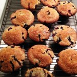 Blueberry or Raspbery Muffins