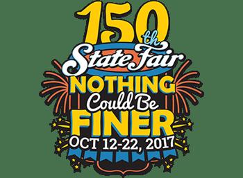 State Fair Logo 2017