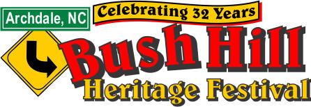 Bush Hill Festival - GAMMS