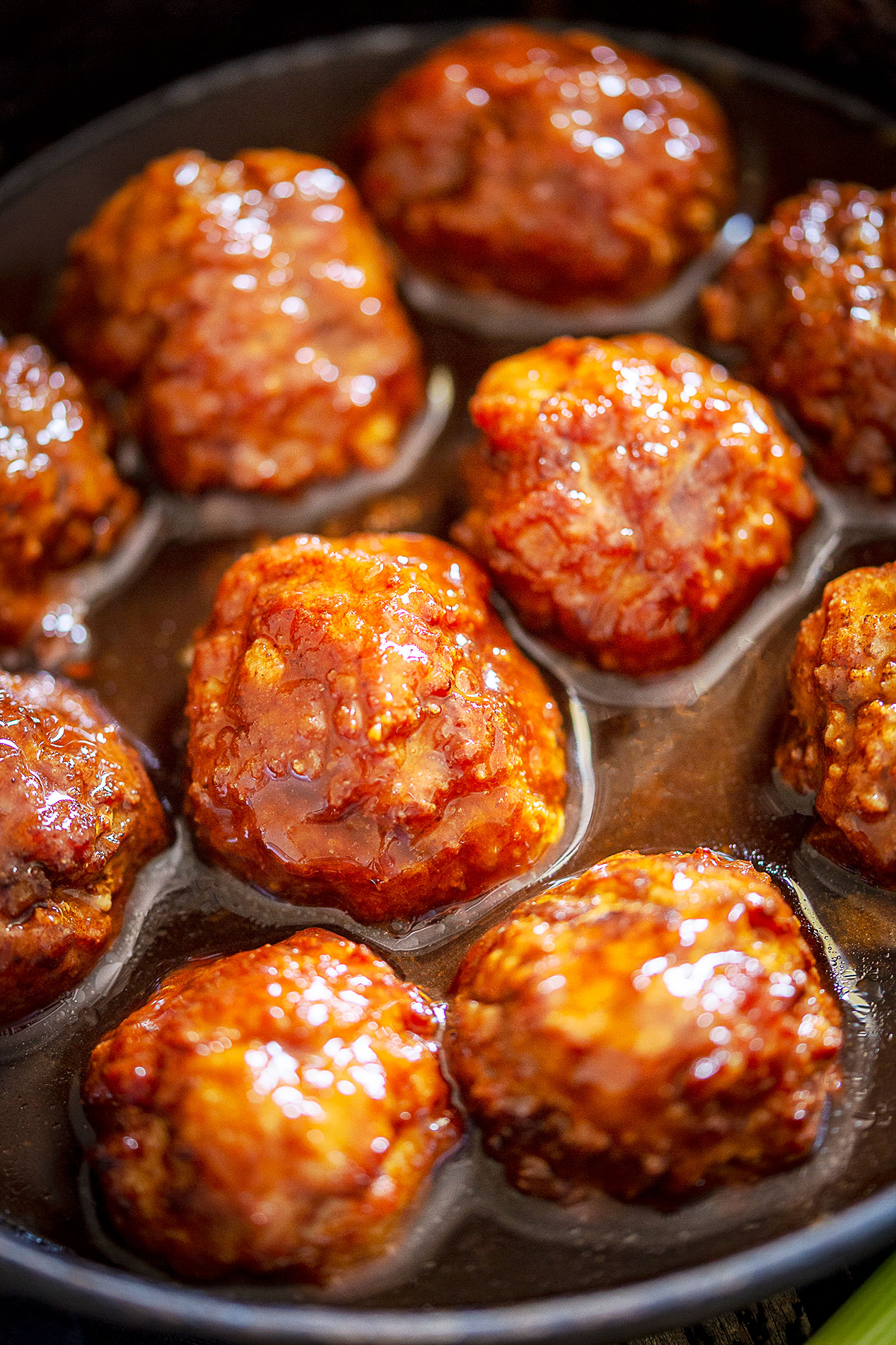 Easy, Melt In Your Mouth Meatballs