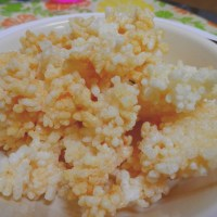 Rengginang Rice Crackers