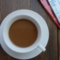 Bajigur (Brown Sugar Coconut Milk) Drink