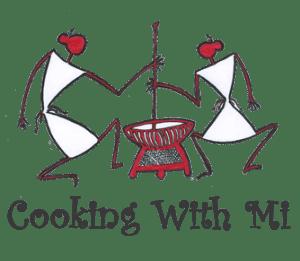 Cooking With Mi. Vidya Sury