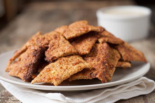 Blumenkohl-Cracker 2-1