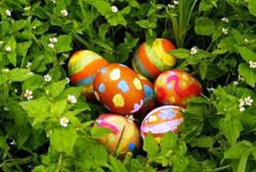 Easter eggs | My Cooking Without Borders
