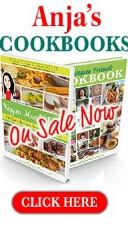 Vegan Cookbooks on sale now