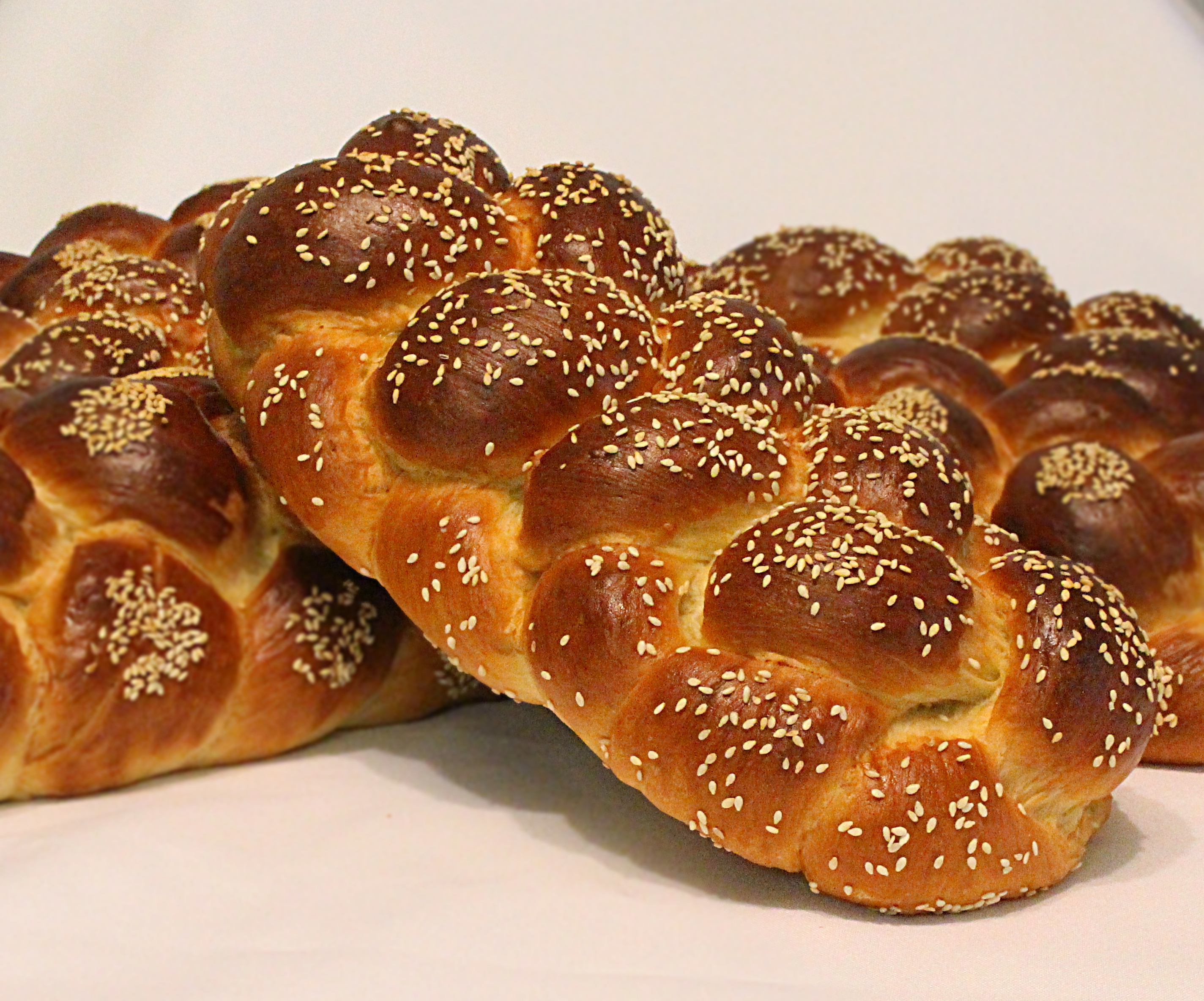 Best Challah Ever - A step by step guide - Cooking With ...