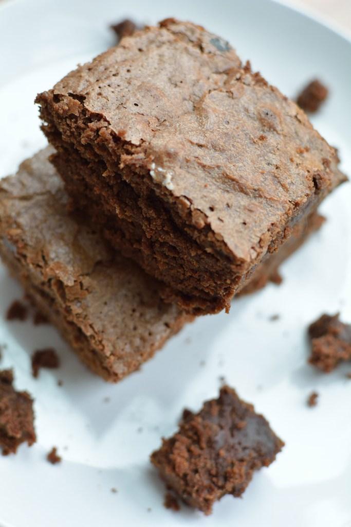 The best brownie recipe!