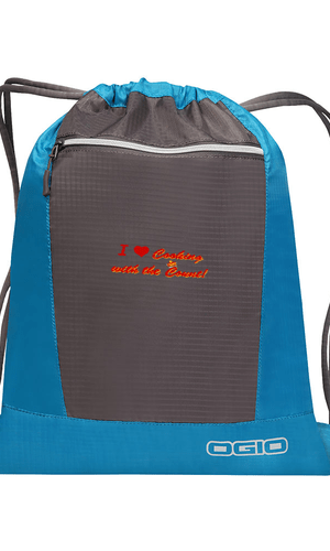 Duffels, Totes and Bags