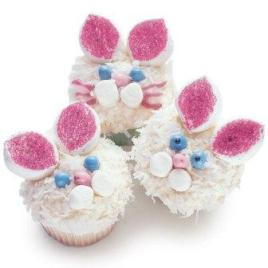 Cooking World - Easter Cupcakes 3