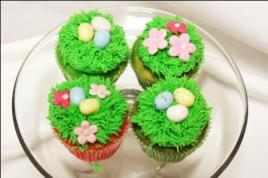 Cooking World - Easter Cupcakes 6