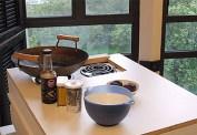 Cooking World - Fogao e sofa 4