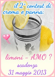 Lemon love: la mia torta al limone! (3/6)