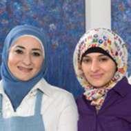 منال العالم Manal Alalem