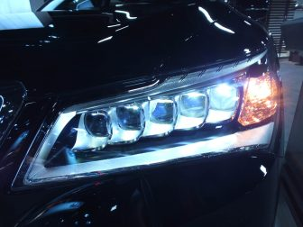 how to remove a headlight assembly