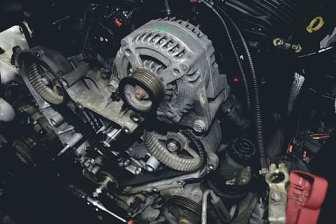incorrect timing belt installation symptoms