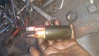 symptoms of bad fuel pump