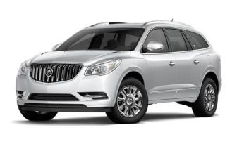 Buick Enclave Towing Capacity 2015