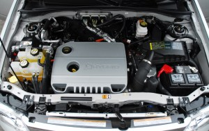2008 Ford Escape Engine Options