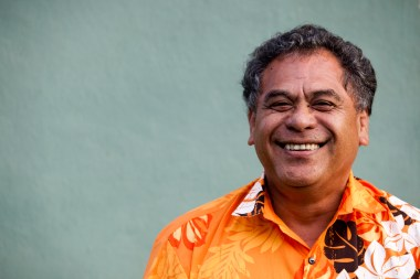 Temu Okotai - Cook Islands Tours Owner