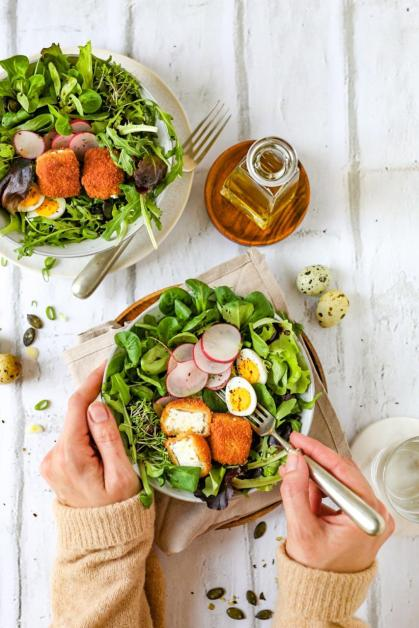 Salat_Fetakaese