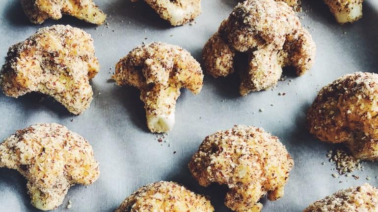 Baked Cauliflower - Cook It Healthier
