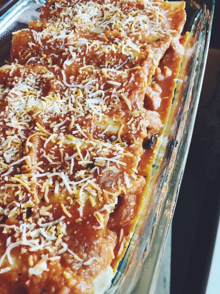 RECIPE | Sweet Potato Enchilada Sauce | CookIthealthier.com