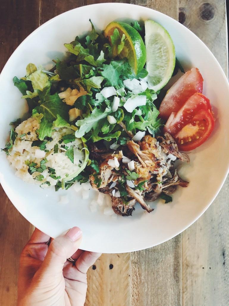 RECIPE | Melt In Your Mouth Crock Pot Pork Carnitas | CookItHealthier.com
