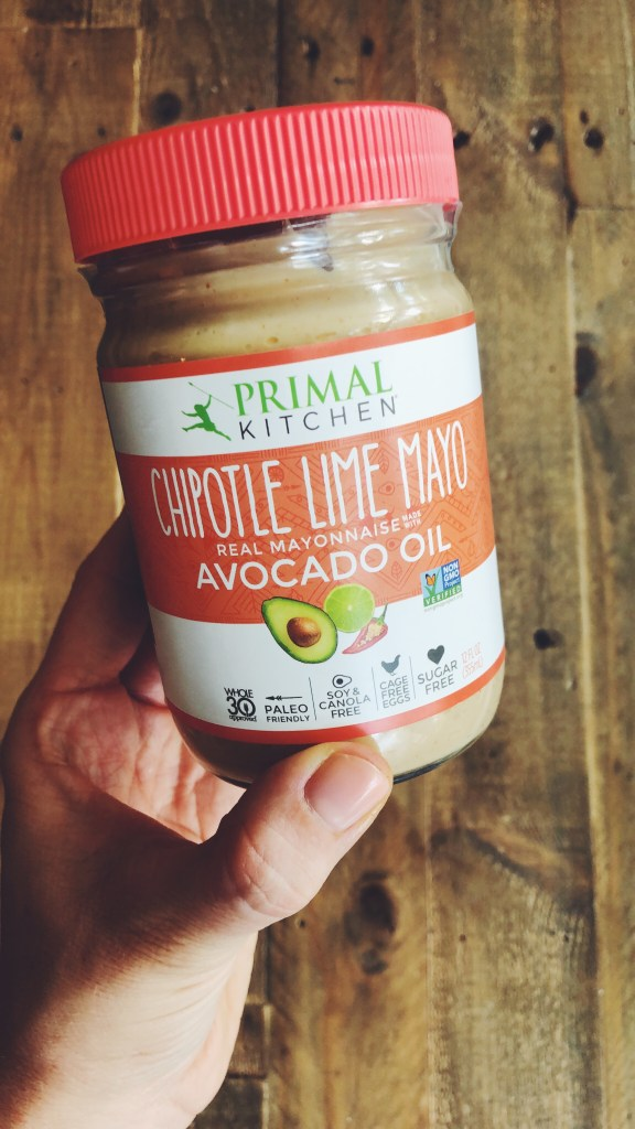 Primal Kitchen Mayo | CookItHealthier.com