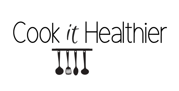 Cook It Healthier Logo V4