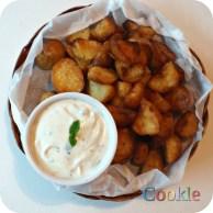 Δες τη συνταγή εδώ - https://cookleit.wordpress.com/2014/06/13/patatas-bravas/