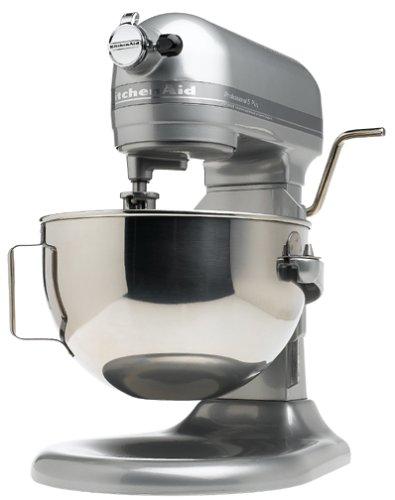 Different Kitchenaid Mixer Models